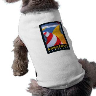 Annapolis, Sails T-Shirt