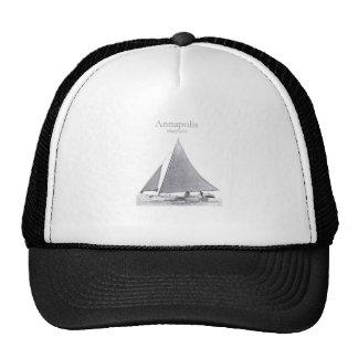 Annapolis Skipjack Trucker Hat