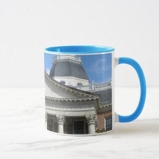 Annapolis state house mug