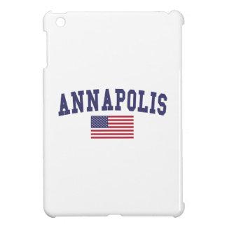 Annapolis US Flag iPad Mini Covers