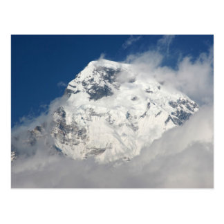 Annapurna 1 postcard