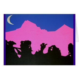 Annapurna Card