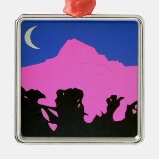 Annapurna ornament