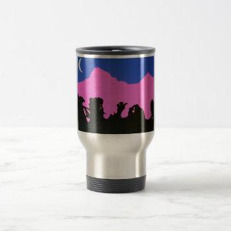 Annapurna Range Mug