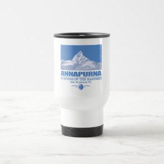 Annapurna Travel Mug