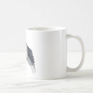 Anna's Female Hummingbird Coffee Mug