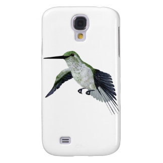 Anna's Female Hummingbird Samsung Galaxy S4 Case