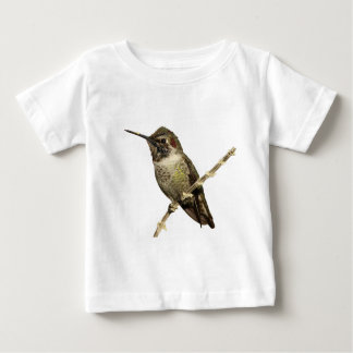 Anna's Hummingbird Baby T-Shirt