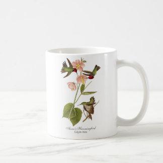 Anna's Hummingbird Coffee Mug