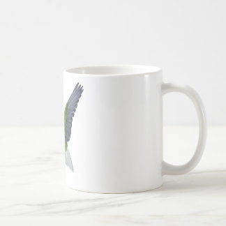 Anna's Hummingbird Male Coffee Mug
