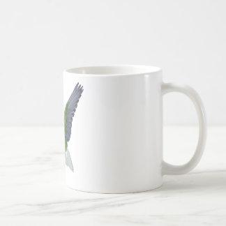Anna's Hummingbird Male Coffee Mugs