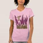Anna's Hummingbird T Shirts