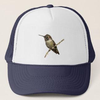 Anna's Hummingbird Trucker Hat