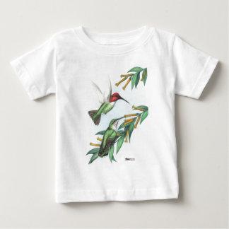 Anna's Hummingbirds Baby T-Shirt