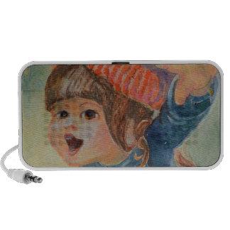 Anna's Robin 3 Portable Speaker