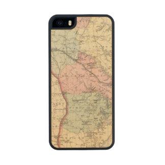 Anne Arundel Funda De Arce Carved® Para iPhone 5