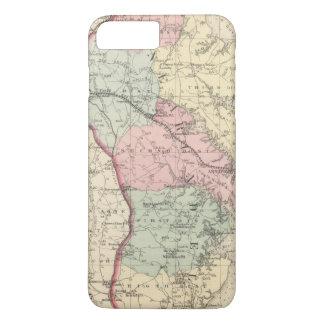 Anne Arundel Funda iPhone 7 Plus