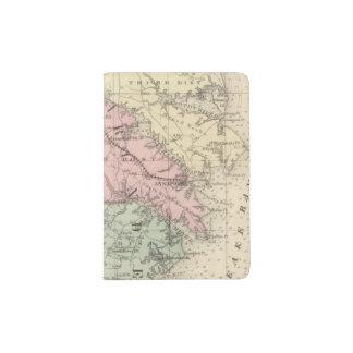 Anne Arundel Porta Pasaporte