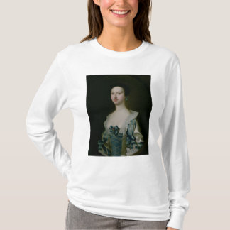 Anne Bateman, later Mrs. John Gisbourne, 1755 T-Shirt