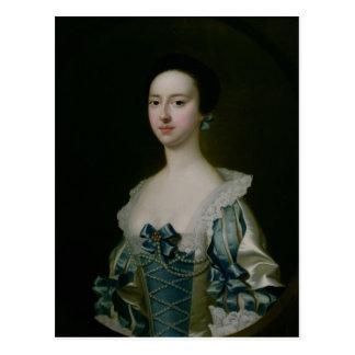 Anne Bateman, señora posterior Juan Gisbourne, 175 Tarjetas Postales