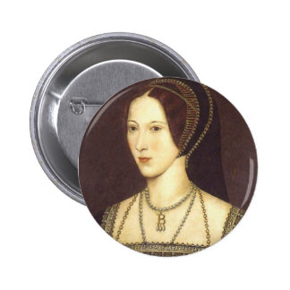 Anne Boleyn Button