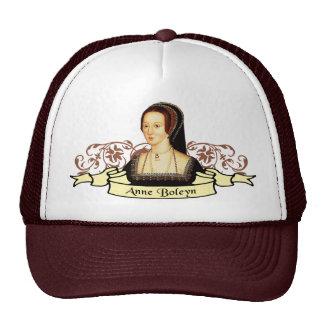 Anne Boleyn Classic Mesh Hat