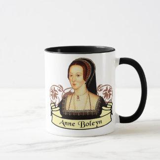Anne Boleyn Classic Mug