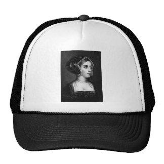 Anne Boleyn Hat