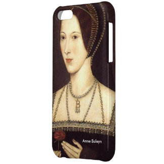 Anne Boleyn Iphone 5/5s phone case