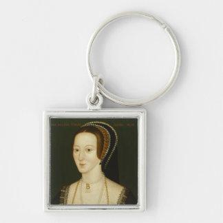 Anne Boleyn Keychain
