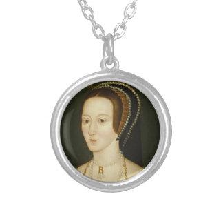Anne Boleyn locket