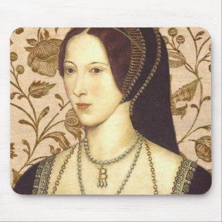 Anne Boleyn Mouse Pad