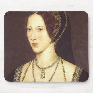 Anne Boleyn Mousepads