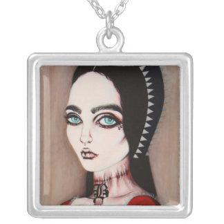 """""""Anne Boleyn"""" Necklace"""