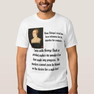 Anne Boleyn Shirt