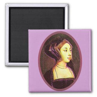 Anne Boleyn - Woman Magnet