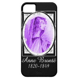 Anne Brontë iPhone SE/5/5s Case