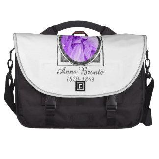 Anne Brontë Commuter Bags