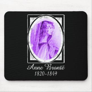 Anne Brontë Mouse Pad