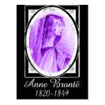 Anne Brontë Postal
