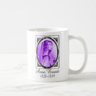 Anne Brontë Taza Clásica
