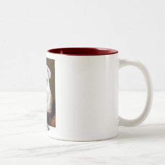 Anne Bulleyn Mug