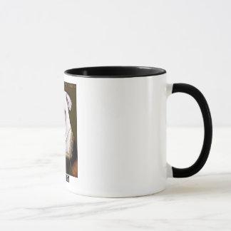 Anne Bulleyn Ringer Mug