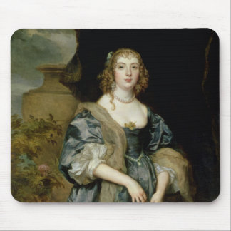 Anne Carr, Countess of Bedford, c.1638 Mouse Pad
