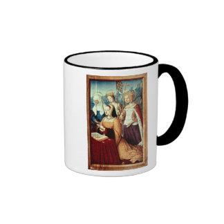 Anne de Bretaña Taza De Café