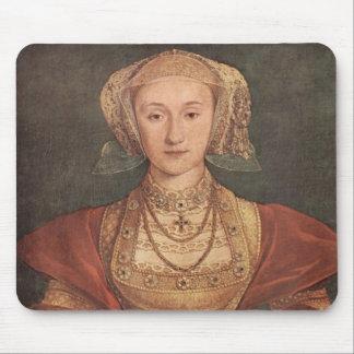 Anne de Cleves Mousepad Tapete De Raton