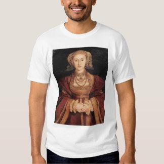 Anne de Cleves Remera