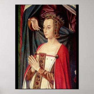 Anne de Francia Impresiones