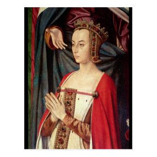 Anne de Francia Tarjetas Postales