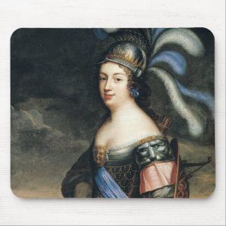Anne de La Grange-Trianon  Countess Mouse Pad